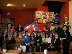 reuni di Solo, 12 Januari 2008, alumni 1979