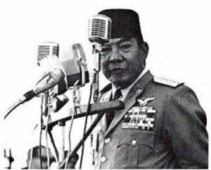 presiden-soekarno